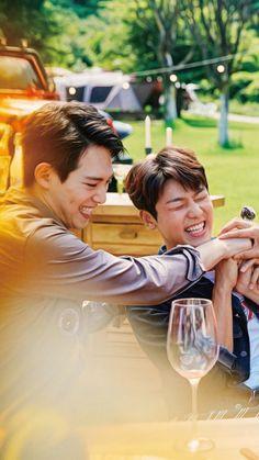 [130917 ©BM] Kang Min Hyuk, Lee Jong Hyun, Jung Yong Hwa, Lee Jung, Jonghyun Seungyeon, Love Songs 2017, My Only Love Song, Cn Blue, Drummer Boy