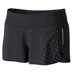 Reebok Women's CrossFit Endurance Running Shorts - Dick's Sporting Goods