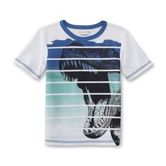 WonderKids Toddler Boy's Graphic T-Shirt - Dinosaur - Baby - Baby & Toddler Clothing - Tops