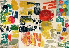 les petites têtes de l'art: Faire tourner les couleurs, choisir ses formes, im...