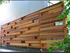 Modern Fence Designs 5 favorites modern wooden garden gates wooden fences fences and contemporary home fencing and gates for modern wood fance design tricks for using modern wood fence designs workwithnaturefo