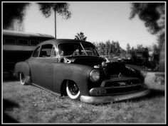 let's see some 51 chevy bussines coupe's | Page 3 | The H.A.M.B.
