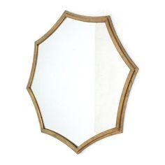 Teton Home WD-143 Decorative Wall Mirror