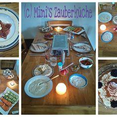 Birthday meal <3  Table barbecue #mimiszauberkueche #glutenfree #barbecue #foodblogger Glutenfree, Barbecue, Table Settings, Meals, Birthday, Instagram Posts, Barbacoa, Gluten Free, Bbq