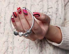 Let's Accessorize! Soufeel Silver Charm Bracelet Review