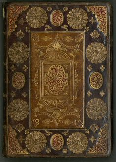 Book binding, Augsburg 1514