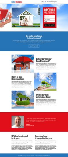 home insurance lead generating video landing page https://www.buylandingpagedesign.com/buy/home-insurance-lead-generating-video-landing-page/1547