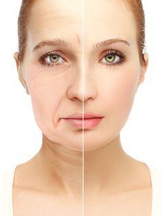 Schön, gepflegt und makellos glatt: So wünscht sich jede Frau ihre Haut. Dafür wird mehrmals täglich gecremt und geschminkt. Doch