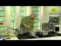 Cómo hacer licores italianos - YouTube