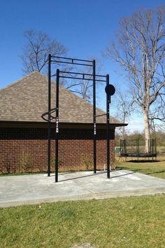 Triton Equipped — CrossFit Rigs, CrossFit Equipment, Fitness Equipment