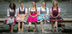 A Summer Vacation in the Austrian Alps Has So Much to Offer