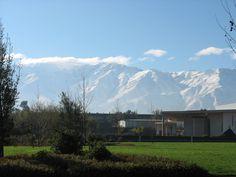 Invierno en SJ UC 2005