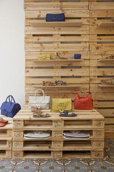 Tila March New pop-up store    117 rue Vieille du Temple  75003 Paris