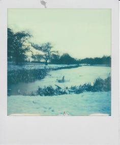 Polaroid - Ben Giles
