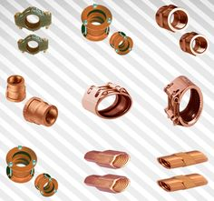 We provide superior quality pipe couplings which can be customized as per the requirements of our clients. These pipe couplings are offered in different raw materials such as stainless steel and brass. Brass Pipe Fittings, Pvc Pipe, Raw Materials, Superior Quality, Raw Material