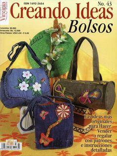 revista de bolsos - Lina C - Álbumes web de Picasa