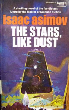 7 reasons why Isaac Asimov is the greatest science fiction writer ever