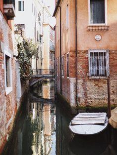 Venice, Italy Italia – Makenna Alyse
