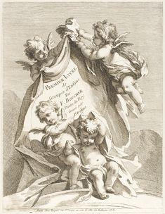 Cupids, Loves, Angels - Children