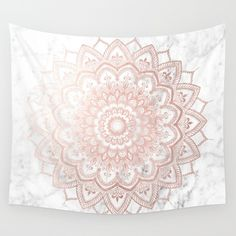 Pleasure Rose Gold Wall Tapestry ($33) ❤ liked on Polyvore featuring home, home decor, wall art, interior wall decor, tapestry wall art, rose gold wall art and home wall decor
