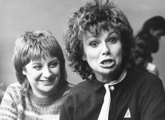 Julie Walters and Maxine Peake reflect on their friend Victoria Wood