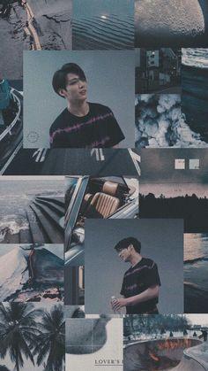 jungkook aesthetic Taehyung, Bts Jungkook, Namjoon, Bts Aesthetic, Jungkook Aesthetic, K Pop, Bts Texts, Collage Background, K Wallpaper