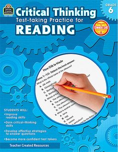 reading passages for critical thinking