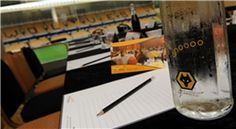 #West Midlands - Molineux Stadium - http://www.venuedirectory.com/venue/3526/molineux-stadium  This amazing #venue is the home of founder members of the football league, Wolverhampton Wanderers FC. Completely rebuilt by Sir Jack Hayward in the 1990's, this magnificent stadium has over 60 flexible, purpose built #conference rooms. The Hayward Suite offers panoramic views of the famous pitch and stadium tours are available for football-fan #delegates.