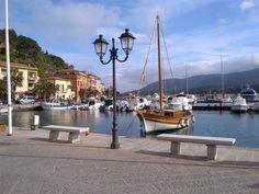 #PortoAzzurro #Elba