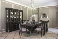 Bernhardt Dining Room Table  Best Color Furniture For You Check Endearing Bernhardt Dining Room Set Design Decoration