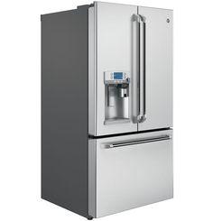 GE Cafe Series Refrigerator with Keurig K-Cup System