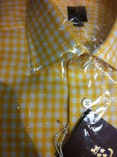 Robert Talbott Estate Hand Made beautiful luxury shirt , M, 15.5/39~40  NWT$325  #RobertTalbott #dressanddresscasual