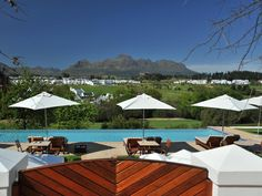 Stellenbosch aha De Zalze Lodge South Africa, Africa Located in De Zalze Golf Estate, aha De Zalze Lodge is a perfect starting point from which to explore Stellenbosch. The hotel has everything you need for a comfortable stay. To be found at the hotel are free Wi-Fi in all rooms, 24-hour security, daily housekeeping, fax machine, fireplace. Non smoking rooms, air conditioning, heating, desk, mini bar can be found in selected guestrooms. The hotel offers various recreational op...