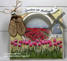 Marianne Design, Paper Cutting, Holland, Craft Projects, Joy, Christmas Ornaments, Homemade Cards, Holiday Decor, Crafts