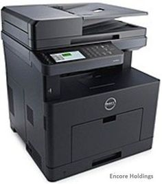 Dell H815DW Monochrome Laser Multifunction Printer Up to 40 ppm Up to 1200 x