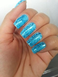 Blue Bash Jordana