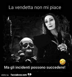 Tutti i meme su Famiglia Addams Funny Video Memes, Funny Jokes, Funny Images, Funny Pictures, Cute Easy Drawings, Morning Love, Writing Characters, Me Too Meme, Sarcastic Quotes