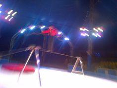 il circo di Ottavio Belli