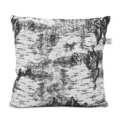 BIRCH PILLOW CASE 50x50 CM