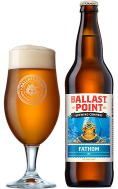 Ballast Point Fathom