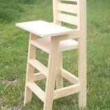 Doll high chair (tute)