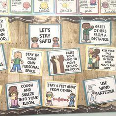Kindergarten Classroom Decor, New Classroom, Classroom Setting, Classroom Organization, In Kindergarten, Classroom Rules High School, Back To School Ideas For Teachers, Classroom Expectations, Classroom Bulletin Boards