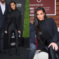 "81031dbbf3c2 Kim Kardashian West Updates on Instagram  ""Kim at the Criminal Justice  Reform Summit"
