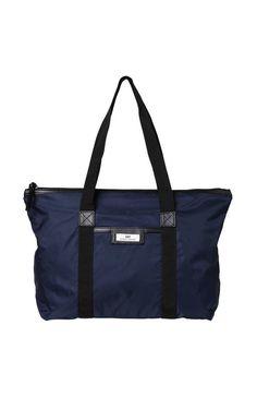 Handväska Gweneth Work MIDNIGHT/SUIT BLUE - Day - Designers - Raglady