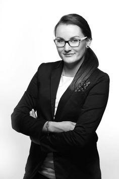 Das Team von A4i: Agata Zarazka A4i East  Kaufmännische Leitung unter http://a4-i.com/de/alliance/team/
