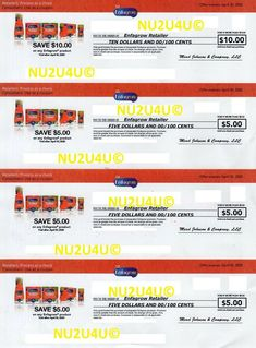 99 Best Coupons Images In 2020 Coupons Online Coupons Consumer Math