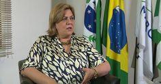 #Prefeita interina de Foz diz que não sabia sobre corrupção na cidade - Globo.com: Globo.com Prefeita interina de Foz diz que não sabia…
