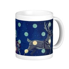 Christmas Eve blue white decorations Coffee Mug  http://www.zazzle.com/christmas_eve_blue_white_decorations_coffee_mug-168668324387046403?rf=238588924226571373