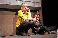 Lesley Sharp in Harper Regan. Lesley Sharp, Charles Spencer, National Theatre, Family Life, Actors & Actresses, Drama, Female, Couple Photos, Celebrities
