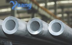 AISI Hydraulic 304L 304 Stainless Steel Tube/Pipe 07Cr18Ni9 For Natural Gas_Zhejiang Yaang Pipe Industry Co., Limited
